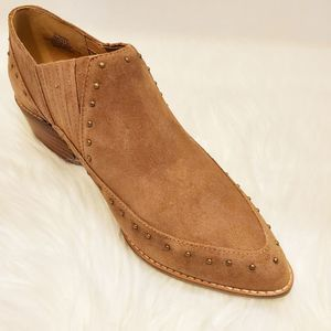 Crown Vintage kavita Booties Size 7